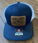 Hat - Panther Patch